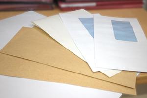 Enveloppes et pochettes, Enveloppes spécifiques, Etiquettes, Adhésifs d'emballage, Emballage, Protection