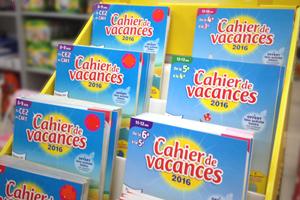 Agendas scolaires & cahiers de texte, Cahiers & copies, Classement, Écriture & correction, Petites fournitures, Dessin & Musique