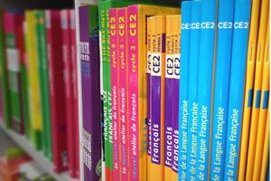Ouvrages de référence, Classiques pédagogiques, Cahiers de soutien, Préparation aux examens, Annales, Dictionnaires, Pédagogie et formation des enseignants
