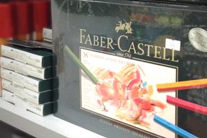 Crayons de couleur, Feutres, Pastels, Craies de cire