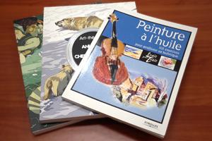 Apprentissage des techniques artistiques, Livre de coloriages enfants, Livres de coloriages anti-stress