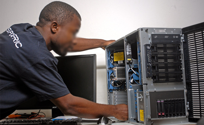 Service informatique & électronique